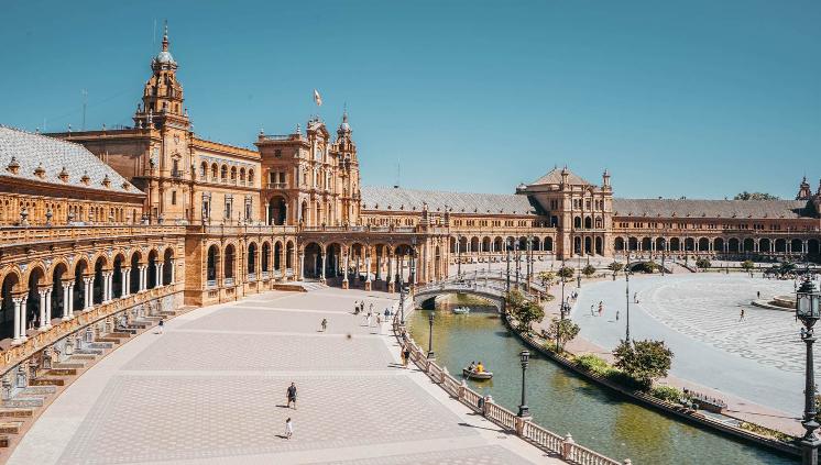 Governo espanhol promove