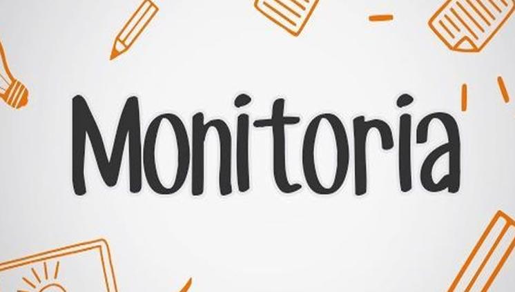 Seleção para Programa de Monitoria referente ao período 2020/1